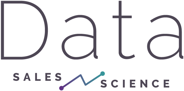 Data Sales Science